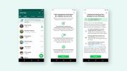 WhatsApp Bakal Pasang Spanduk di Aplikasi, Soal Penjelasan Kebijakan Privasi
