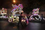 Jogja Lebih Bike untuk Tingkatkan Kualitas Udara Yogyakarta