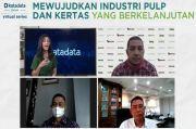 Industri Pulp dan Kertas Dikembangkan dengan Prinsip Green Consumerism