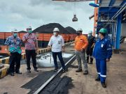 Dewan Komisaris PJB Pastikan Stok Batubara PLTU Indramayu Aman