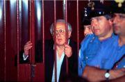 Bos Mafia Tersohor Italia Meninggal di Penjara, Dia Lebih Kuat dari PM