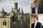 Pangeran Jerman Dituntut Ayahnya karena Jual Kastil Keluarga Hanya Rp17.000