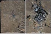 Israel Perluas Fasilitas Nuklir Dimona Tempat Pembuatan Senjata Nuklir