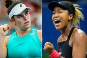 Final Australian Open 2021: Head to Head Naomi Osaka vs Jennifer Brady