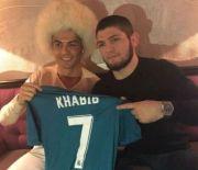 Khabib Nurmagomedov: Cristiano Ronaldo Jadi Jawara UFC Jika...