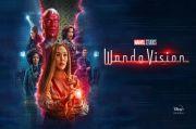 WandaVision Ungkap Penjahat Sesungguhnya dan Superhero Baru MCU