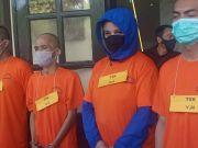 Terjerat Narkoba, Rinada Eks Istri Personel Band The Titans Direhabilitasi