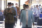 BKPMRI Siap Sukseskan Program Gemantik di Kabupaten Wajo