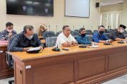 Legislator Wajo Mengadu ke DPRD Sulsel Soal Solusi Ganti Rugi Lahan Bendungan