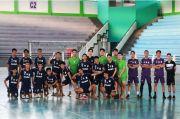 Tim Futsal Kalbar Fokus Latihan Jelang PON 2021