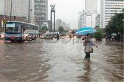 Ahli Tata Kota Nilai Pencegahan Banjir di DKI Sulit Dilakukan