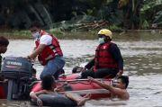 Naik Perahu Rakit dari Kedebong Pisang, Remaja di Tangerang Tewas Tenggelam