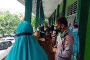 44 Satri di Pekanbaru Terpapar COVID-19, Pesantren Darel Hikmah Ditutup
