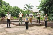 Fokus Terapkan Protokol Kesehatan, Taman Safari Bali Raih Sertifikat CHSE Kemenparekraf
