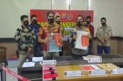 Tangis Apipah Pecah, Saat Polda Banten Selamatkan Tanahnya Senilai Rp1,3 M