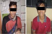 Perkosa Anak Gadis Berusia 15 Tahun, 2 Pemuda di Kapuas Tak Berkutik Dibekuk Polisi