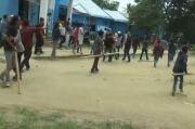 Mahasiswa HMI dan PMII Bentrok di Kampus AlAsyariah Mandar, Belasan Korban Terluka