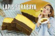 Finalis MasterChef Indonesia Ungkap Resep Lapis Surabaya yang Mudah Dibuat
