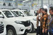 Beri Insentif PPnBM 0%, Jokowi Harap Bisa Genjot Konsumsi