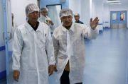 Pemerintah Tak Bisa Sendirian, Jokowi: Dunia Usaha Kunci Pemulihan Ekonomi