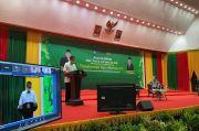 Rektor IPB: Eksis di Era Pandemi, Pertanian Harus Jadi Lokomotif Ekonomi