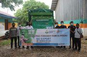 PPI Berhasil Ekspor Perdana 5 Ton Pupuk Non-Subsidi Ke Timor Leste