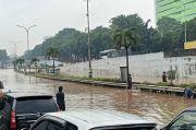 YLKI Minta Gratiskan Tol yang Kebanjiran