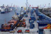 Menhub Minta Stakeholders Pelabuhan Bantu Pemulihan Ekonomi Nasional