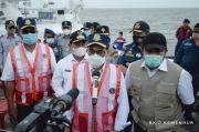 Pelabuhan Palembang Baru di Tanjung Carat Target Dibangun Tahun Ini