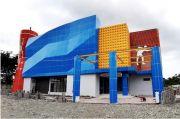 Akhirnya Cabor Biliar Miliki Stadion Khusus di PON Papua
