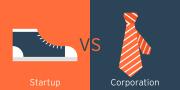 Kerja di Korporasi vs Startup: Mana yang Lebih Asyik?
