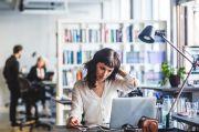 Tips Bisa Tahan Banting dalam Dunia Kerja