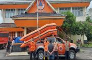 Banjir Kabupaten Bekasi Meluas, BPBD Jabar Gerak Cepat Kirim Bantuan Logistik