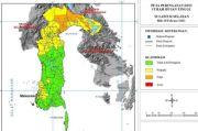 Enam Wilayah di Luwu Utara Diminta Waspada Cuaca Ektrem