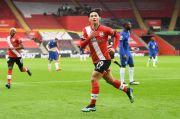 Chelsea Tak Mampu Taklukkan Southampton Usai Bermain Imbang