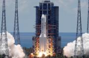Tegang, Tianwen-1 Sedang Siap-Siap Mendarat di Mars!