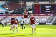 Lingard Bantu West Ham United Kalahkan Tottenham Hotspur