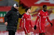 Liverpool Diminta Absennya Van Dijk Tidak Dijadikan Alasan Keterpurukan