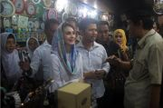 Seru, Arumi Bachsin Blakblakan tentang Karier Politik Emil Dardak