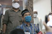 Munarman Sebut Motif SKB 3 Menteri Atribut Sekolah untuk Kampanye Islamofobia