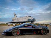 Mobil Terkencang di Dunia Ingin Jadi Raja Nurburgring