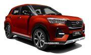 Daihatsu Rocky Meluncur di Malaysia, Harga Lebih Murah Dibanding Jepang