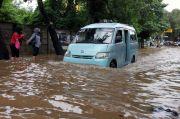 Tips Agar Mobil Terhindar dari Kerusakan Akibat Banjir