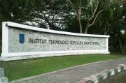 Gandeng IKA ITS Jakarta Raya, Mahasiswa ITS Gelar Kegiatan Ideas 2021