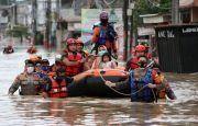Peringatan Dini BMKG, Cuaca Ekstrem Berpotensi Melanda 23 Wilayah Ini