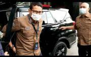 Sandiaga Berharap Istiqlal Jadi Episentrum Peradaban Islam di Indonesia