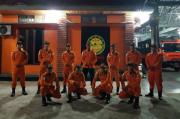 Basarnas Jambi Kirim 10 Personel Bantu Evakuasi Banjir Jakarta