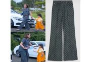 Celana Organik Amanda Manopo Berharga Rp15 Juta Lebih