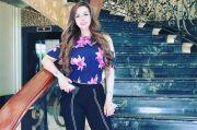 Merasa Tubuh Lebih Seksi dari Amanda Manopo, Barbie Kumalasari: Masih Kayak Kulkas Mini