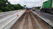Jasa Marga Lanjutkan Perbaikan dan Perkuat Jembatan Tol Jagorawi